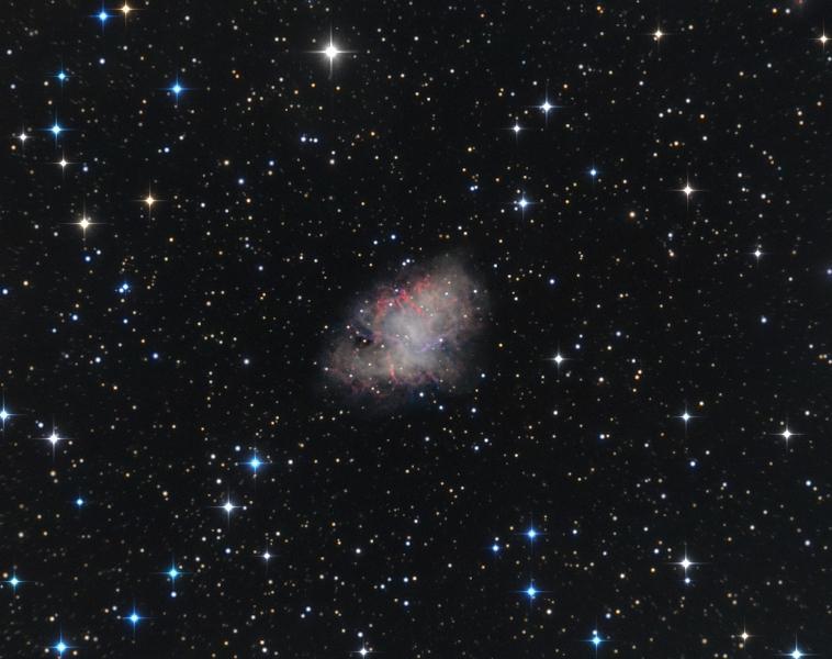 Nebulosa_del_Granchio (M1)