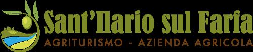 Agriturismo Sant'Ilario sul Farfa - Rieti